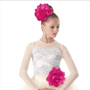 Weissman beautiful ballet/lyrical costume.
